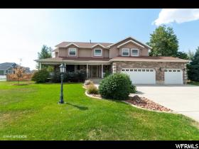 Home for sale at 10931 N 5750 West, Highland, UT 84003. Listed at 786000 with 7 bedrooms, 4 bathrooms and 5,277 total square feet