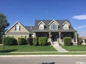 Home for sale at 724 S 100 West #2, Lehi, UT 84043. Listed at 489900 with 5 bedrooms, 3 bathrooms and 4,177 total square feet