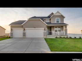 Home for sale at 6582 W Arcadia View Dr, West Jordan, UT 84081. Listed at 418900 with 3 bedrooms, 3 bathrooms and 3,308 total square feet
