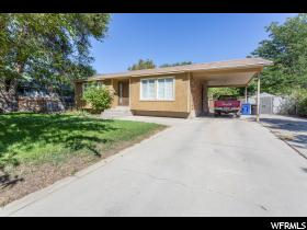 Home for sale at 10533 S Violet Dr, Sandy, UT 84094. Listed at 329000 with 4 bedrooms, 2 bathrooms and 1,734 total square feet