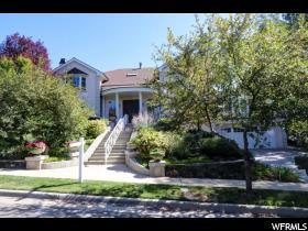 1472 E Federal Heights Dr, Salt Lake City, UT- MLS#1557905