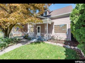 Home for sale at 731 E Roosevelt Ave, Salt Lake City, UT  84105. Listed at 392000 with 3 bedrooms, 2 bathrooms and 1,517 total square feet