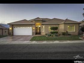 Home for sale at 2712 W 570 North, Hurricane, UT 84737. Listed at 389900 with 3 bedrooms, 2 bathrooms and 2,415 total square feet