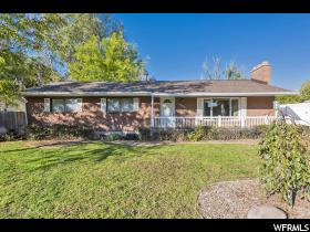 Home for sale at 905 E Lazon Dr, Sandy, UT 84094. Listed at 399900 with 6 bedrooms, 3 bathrooms and 3,120 total square feet