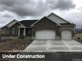 Home for sale at 1273 S Foothill, Santaquin, UT 84655. Listed at 379500 with 3 bedrooms, 2 bathrooms and 3,322 total square feet