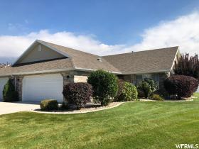 Home for sale at 531 S 1040 East, American Fork, UT 84003. Listed at 295000 with 3 bedrooms, 2 bathrooms and 1,399 total square feet