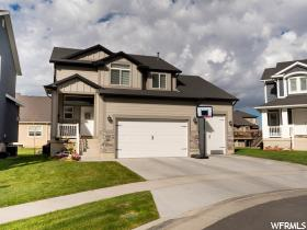 Home for sale at 1440 S Dunbar Ln, Syracuse, UT 84075. Listed at 359000 with 4 bedrooms, 3 bathrooms and 3,045 total square feet