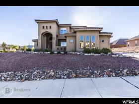 Home for sale at 491 S Whitney Dr, St. George, UT 84770. Listed at 546000 with 5 bedrooms, 4 bathrooms and 3,629 total square feet