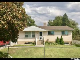 Home for sale at 4582 W 3650 South, West Valley City, UT 84120. Listed at 265000 with 4 bedrooms, 2 bathrooms and 2,115 total square feet