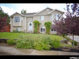 Home for sale at 1012 E Bing St, Santaquin, UT 84655. Listed at 289000 with 4 bedrooms, 3 bathrooms and 1,882 total square feet