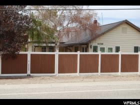 Home for sale at 4099 N 2000 West, Spring Glen, UT 84526. Listed at 199500 with 3 bedrooms, 2 bathrooms and 2,188 total square feet