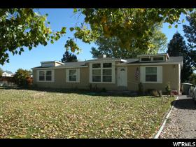 Home for sale at 260 N 100 West, Huntington, UT 84528. Listed at 126000 with 3 bedrooms, 2 bathrooms and 1,728 total square feet