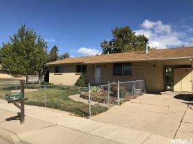 Home for sale at 379 N Barlow St, Clearfield, UT 84015. Listed at 218000 with 5 bedrooms, 1 bathrooms and 2,000 total square feet