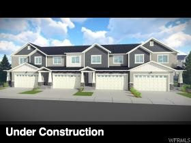 Home for sale at 3701 W 2330 North #118, Lehi, UT 84043. Listed at 323000 with 3 bedrooms, 3 bathrooms and 2,332 total square feet