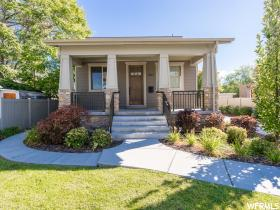 Home for sale at 1911 S Douglas St, Salt Lake City, UT 84105. Listed at 719000 with 5 bedrooms, 5 bathrooms and 2,523 total square feet