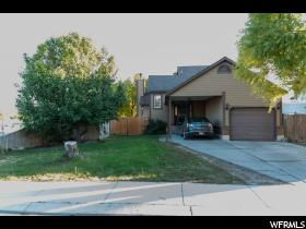 Home for sale at 3485 W 6135 South, Taylorsville, UT  84129. Listed at 279900 with 3 bedrooms, 3 bathrooms and 2,153 total square feet