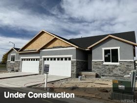 Home for sale at 11392 S Mapleside Ln, Sandy, UT  84094. Listed at 395900 with 3 bedrooms, 2 bathrooms and 2,950 total square feet