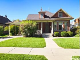 Home for sale at 1164 S Windsor St, Salt Lake City, UT 84105. Listed at 535000 with 4 bedrooms, 3 bathrooms and 3,782 total square feet