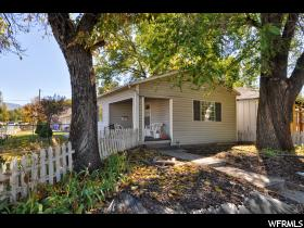 Home for sale at 2411 S 800 East, Salt Lake City, UT 84106. Listed at 274900 with 1 bedrooms, 1 bathrooms and 1,180 total square feet