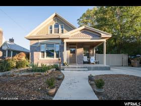 Home for sale at 951 E 1700 South, Salt Lake City, UT 84105. Listed at 500000 with 4 bedrooms, 2 bathrooms and 2,564 total square feet
