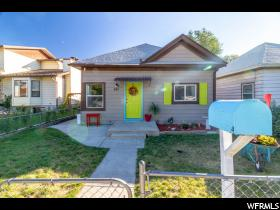 Home for sale at 845 W Arapahoe Ave, Salt Lake City, UT 84104. Listed at 237990 with 2 bedrooms, 1 bathrooms and 864 total square feet