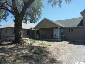 Home for sale at 4681 W 5400 South, Spanish Fork, UT 84660. Listed at 799000 with 5 bedrooms, 3 bathrooms and 3,185 total square feet