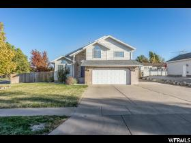 Home for sale at 544 W 1025 North, Clinton, UT 84015. Listed at 279900 with 3 bedrooms, 3 bathrooms and 2,080 total square feet