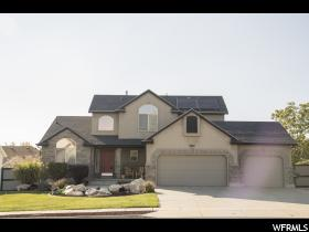 Home for sale at 2002 S Chelemes Way, Clearfield, UT 84015. Listed at 390000 with 4 bedrooms, 3 bathrooms and 3,537 total square feet