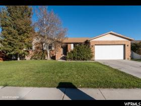 Home for sale at 11855 S 2240 West, Riverton, UT 84065. Listed at 480000 with 6 bedrooms, 4 bathrooms and 3,842 total square feet