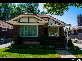 Home for sale at 662 E Kensington Ave, Salt Lake City, UT 84105. Listed at 350000 with 3 bedrooms, 2 bathrooms and 1,996 total square feet