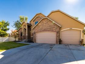Home for sale at 11968 S Waterhouse Ct, Riverton, UT 84065. Listed at 499900 with 5 bedrooms, 3 bathrooms and 3,658 total square feet