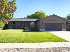 Home for sale at 4567 S 3245 West, West Valley City, UT  84119. Listed at 289900 with 4 bedrooms, 2 bathrooms and 2,416 total square feet