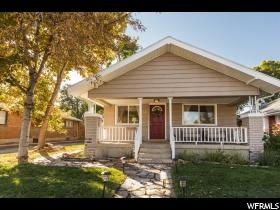316 E Milton Ave, Salt Lake City, UT- MLS#1562494