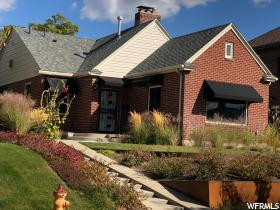 Home for sale at 935 S Fairview Ave, Salt Lake City, UT 84105. Listed at 735000 with 4 bedrooms, 3 bathrooms and 2,868 total square feet