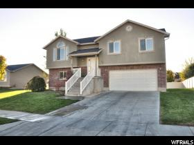 Home for sale at 1298 S 1525 West, Syracuse, UT 84075. Listed at 260000 with 4 bedrooms, 2 bathrooms and 1,821 total square feet