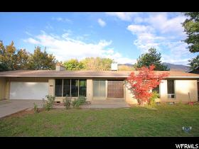 Home for sale at 4880 S Burch Creek Dr, South Ogden, UT 84403. Listed at 304000 with 5 bedrooms, 3 bathrooms and 2,912 total square feet