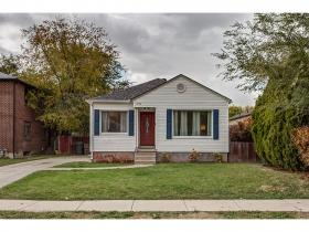 Home for sale at 2730 S 1300 East, Salt Lake City, UT 84106. Listed at 382500 with 4 bedrooms, 2 bathrooms and 1,872 total square feet