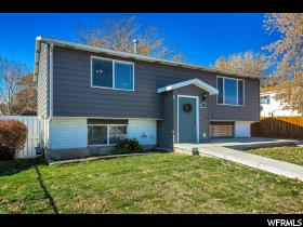 Home for sale at 6118 S Zodiac Dr, Salt Lake City, UT 84118. Listed at 275000 with 5 bedrooms, 2 bathrooms and 1,950 total square feet