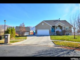 Home for sale at 2370 S Spring Hollow Cir, Nibley, UT 84321. Listed at 329900 with 4 bedrooms, 2 bathrooms and 3,071 total square feet