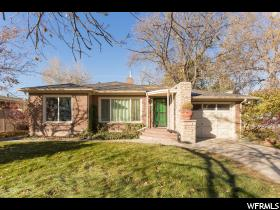 Home for sale at 230 S 300 East, Provo, UT 84606. Listed at 299900 with 4 bedrooms, 2 bathrooms and 2,328 total square feet
