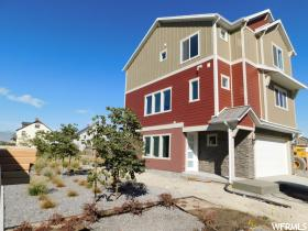 Home for sale at 7648 S Lind Ln #201, Midvale, UT 84047. Listed at 377950 with 3 bedrooms, 4 bathrooms and 2,098 total square feet