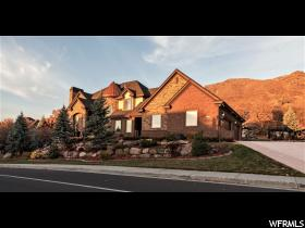 Home for sale at 5074 S Skyline Dr, Ogden, UT 84403. Listed at 1795000 with 7 bedrooms, 6 bathrooms and 7,990 total square feet