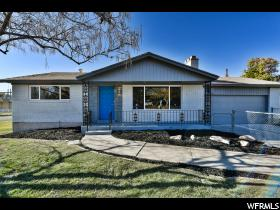 3726 S 1100 East, Millcreek, UT- MLS#1567339