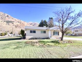 Home for sale at 280 N 900 East, Brigham City, UT  84302. Listed at 215000 with 4 bedrooms, 2 bathrooms and 2,122 total square feet