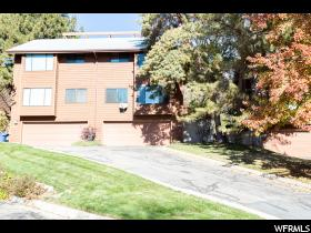 Home for sale at 481 M St, Salt Lake City, UT  84103. Listed at 519000 with 3 bedrooms, 2 bathrooms and 1,954 total square feet