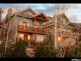 Home for sale at 5442 Cross Country Way #9, Park City, UT  84098. Listed at 735000 with 3 bedrooms, 3 bathrooms and 2,151 total square feet