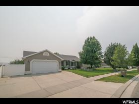 Home for sale at 883 W Stephens View Way, Draper, UT  84020. Listed at 449000 with 5 bedrooms, 3 bathrooms and 3,213 total square feet
