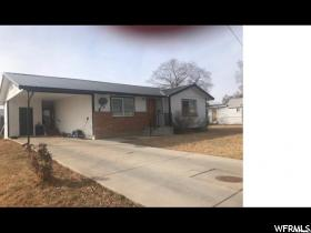 Home for sale at 313 W 300 North, Blanding, UT  84511. Listed at 125000 with 2 bedrooms, 1 bathrooms and 968 total square feet