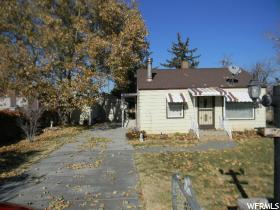 Home for sale at 7400 W 5500 South, Hooper, UT  84315. Listed at 224900 with 2 bedrooms, 1 bathrooms and 816 total square feet