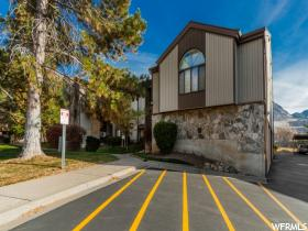 Home for sale at 1175 Canyon Rd #78, Ogden, UT  84404. Listed at 95000 with 1 bedrooms, 1 bathrooms and 576 total square feet